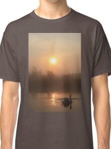 The peace of dawn Classic T-Shirt