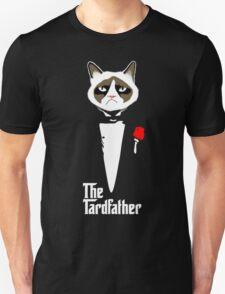 Grumpy Cat The Tardfather T-Shirt