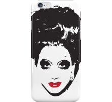 Bianca Del Rio - Icon iPhone Case/Skin