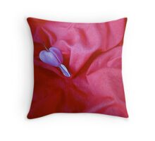 Laid to Rest (Episode 4) Throw Pillow