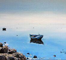 SkySea by Antonio  Luppino