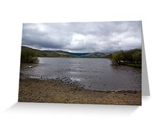Semer Water - Yorks Dales #2 Greeting Card
