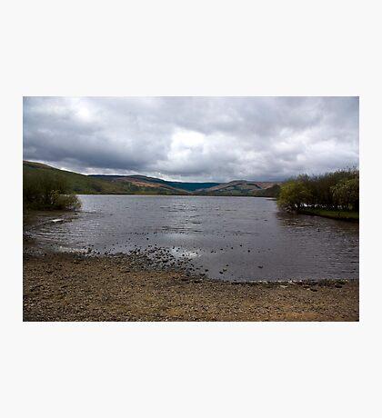 Semer Water - Yorks Dales #2 Photographic Print