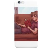 Modern Bilbo iPhone Case/Skin