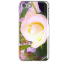Surreal Rose iPhone Case/Skin