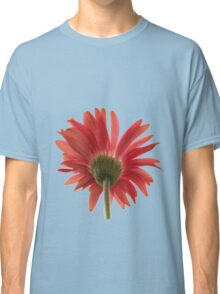Red Daisy Classic T-Shirt