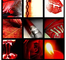 The Red Collection by Gozza