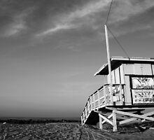 Baywatch by DigitaLOVE