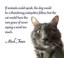 If Animals Could Speak by Marc Bublitz
