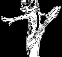 Rock God by Jumbola