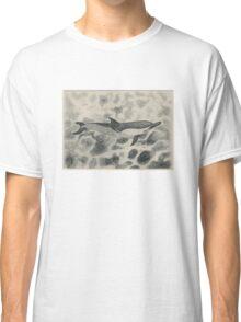 Common dophin Classic T-Shirt
