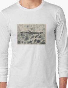 Common dophin Long Sleeve T-Shirt