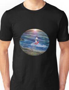 Break Water Buster Unisex T-Shirt