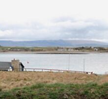 Rosses Point, Sligo by MarathonMan