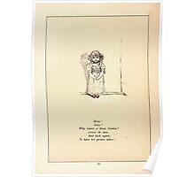 Rose Buds Virginia Gerson 1885 0064 Betsy Braken Poster