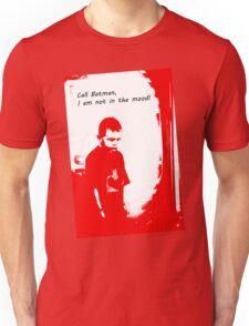 The Bat Signal Unisex T-Shirt