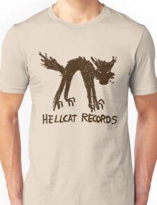 Hellcat Records T-Shirt