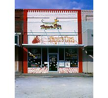 Tiger's Den ~ Watertown Tennessee Photographic Print