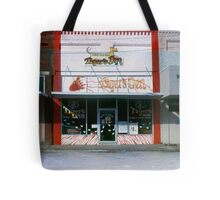 Tiger's Den ~ Watertown Tennessee Tote Bag