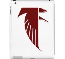 Old School Falcons iPad Case/Skin