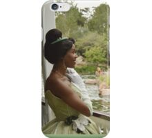 Bayou Beauty iPhone Case/Skin