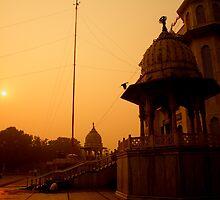 Way of Heaven by indianbsakthi