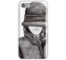 Spy Girl iPhone Case/Skin