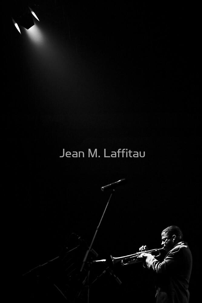 Jazz Messengers 01 by Jean M. Laffitau