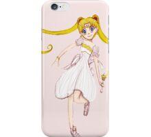 Sailor Moon (Usagi Tsukino) iPhone Case/Skin