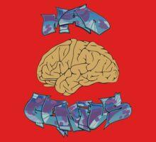 Mad Genius Brain by tsena74