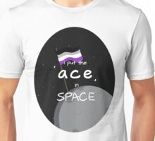SP(ACE) Unisex T-Shirt
