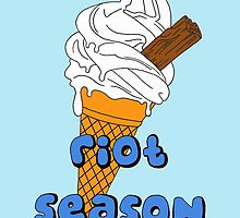 Riot Season, Summer Love by bblane