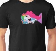 EQG RainbowPie kiss Unisex T-Shirt