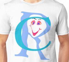 For my grandaughter. Unisex T-Shirt