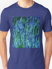 Reeds in the river 2 T-Shirt