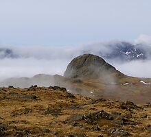 Pike O'Stickle by mikebov