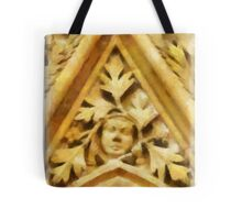 Green Man by Pierre Blanchard Tote Bag