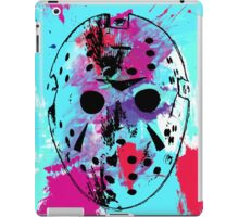 Friday the 13th PoP iPad Case/Skin