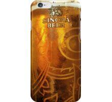 Refreshing iPhone Case/Skin