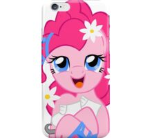 The pink project iPhone Case/Skin
