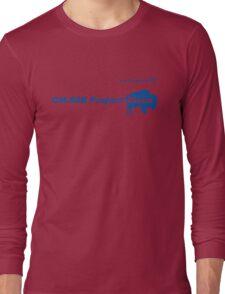 Lockmart Project Bison Long Sleeve T-Shirt