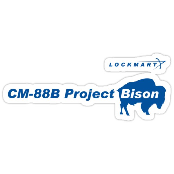 Lockmart Project Bison by synaptyx