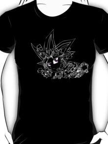 Atemu - Broken Puzzle T-Shirt