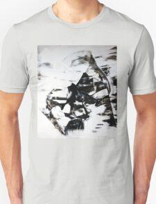 Female Eyes Unisex T-Shirt