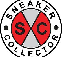 Sneaker Collector by tee4daily