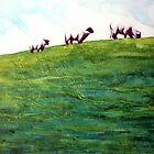 More Sheep Sprinkles by Arlene Kline