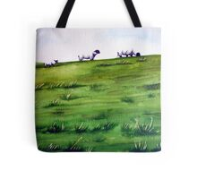 Sheep Sprinkles Tote Bag