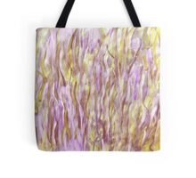 Reeds in the river 3 Tote Bag