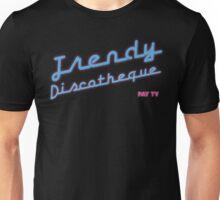 Pay TV - Trendy Discotheque [Melodifestivalen] Unisex T-Shirt