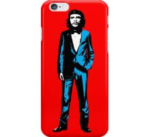 Che Guevara, well to do revolutionary about town iPhone Case/Skin